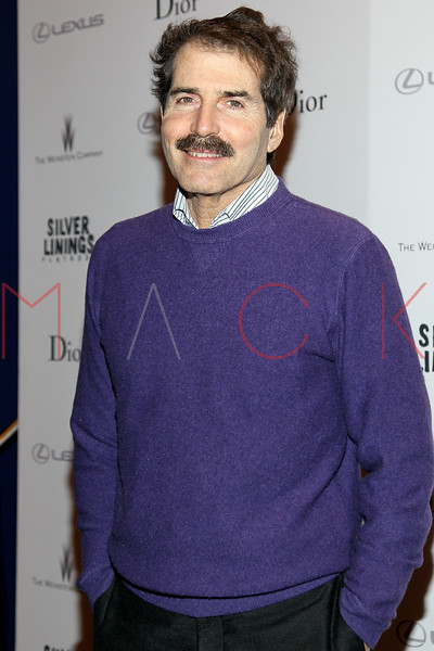 "NEW YORK, NY - NOVEMBER 11:  John Stossel attends the ""Silver Linings Playbook"" premiere at Florence Gould Hall on November 11, 2012 in New York City.  (Photo by Steve Mack/S.D. Mack Pictures)"