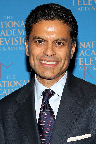 NEW YORK, NY - OCTOBER 01:  Fareed Zakaria attends the 33rd annual News & Documentary Emmy awards at Frederick P. Rose Hall, Jazz at Lincoln Center on October 1, 2012 in New York City.  (Photo by Steve Mack/S.D. Mack Pictures)