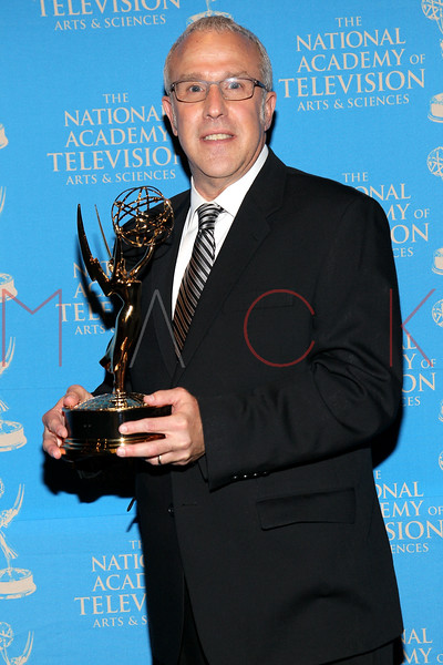 NEW YORK, NY - OCTOBER 01:  Fred Kaufman attends the 33rd annual News & Documentary Emmy awards at Frederick P. Rose Hall, Jazz at Lincoln Center on October 1, 2012 in New York City.  (Photo by Steve Mack/S.D. Mack Pictures)