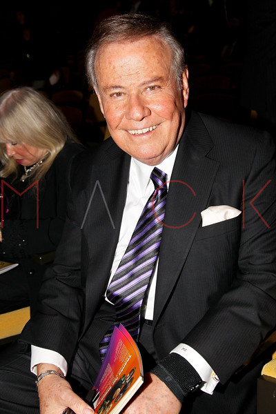 NEW YORK, NY - OCTOBER 01:  Marvin Scott attends the 33rd annual News & Documentary Emmy awards at Frederick P. Rose Hall, Jazz at Lincoln Center on October 1, 2012 in New York City.  (Photo by Steve Mack/S.D. Mack Pictures)