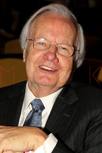 NEW YORK, NY - OCTOBER 01:  Bill Moyers attends the 33rd annual News & Documentary Emmy awards at Frederick P. Rose Hall, Jazz at Lincoln Center on October 1, 2012 in New York City.  (Photo by Steve Mack/S.D. Mack Pictures)
