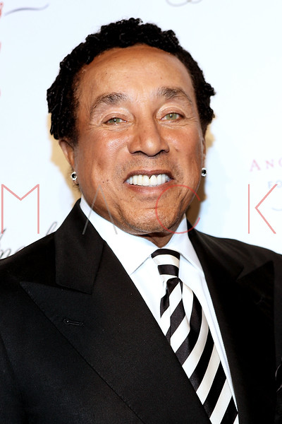 NEW YORK, NY - OCTOBER 22:  Smokey Robinson at Cipriani Wall Street on October 22, 2012 in New York City.  (Photo by Steve Mack/S.D. Mack Pictures)