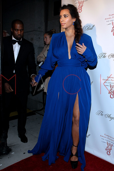 NEW YORK, NY - OCTOBER 22:  Kim Kardashian at Cipriani Wall Street on October 22, 2012 in New York City.  (Photo by Steve Mack/S.D. Mack Pictures)