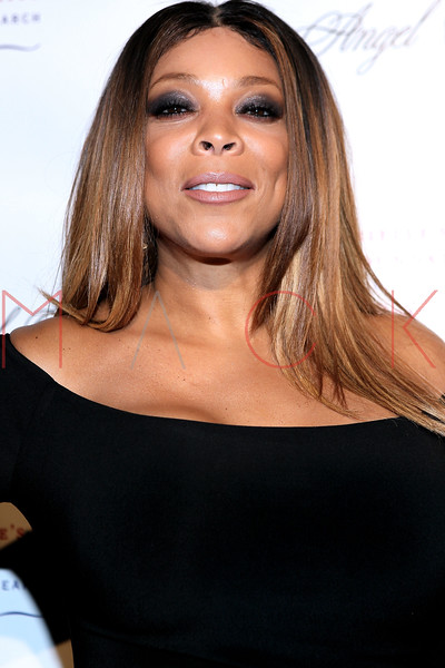 NEW YORK, NY - OCTOBER 22:  Wendy Williams at Cipriani Wall Street on October 22, 2012 in New York City.  (Photo by Steve Mack/S.D. Mack Pictures)