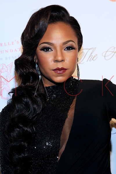 NEW YORK, NY - OCTOBER 22:  Ashanti at Cipriani Wall Street on October 22, 2012 in New York City.  (Photo by Steve Mack/S.D. Mack Pictures)