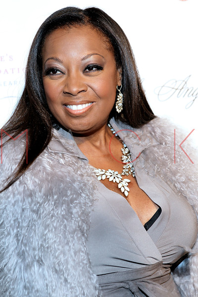 NEW YORK, NY - OCTOBER 22:  Star Jones at Cipriani Wall Street on October 22, 2012 in New York City.  (Photo by Steve Mack/S.D. Mack Pictures)