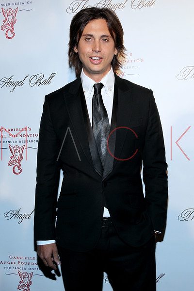 NEW YORK, NY - OCTOBER 22:  Jonathan Cheban at Cipriani Wall Street on October 22, 2012 in New York City.  (Photo by Steve Mack/S.D. Mack Pictures)