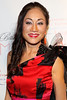NEW YORK, NY - OCTOBER 22:  Lucia Hwong Gordon at Cipriani Wall Street on October 22, 2012 in New York City.  (Photo by Steve Mack/S.D. Mack Pictures)