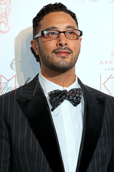 NEW YORK, NY - OCTOBER 22:  Fahad Al Saud at Cipriani Wall Street on October 22, 2012 in New York City.  (Photo by Steve Mack/S.D. Mack Pictures)