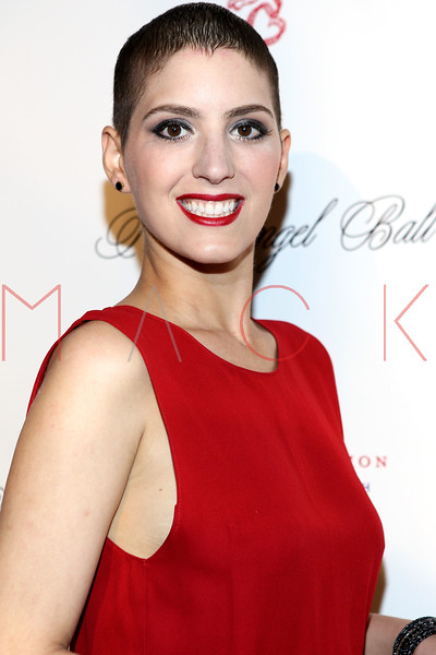 NEW YORK, NY - OCTOBER 22:  Suleika Jaouad at Cipriani Wall Street on October 22, 2012 in New York City.  (Photo by Steve Mack/S.D. Mack Pictures)