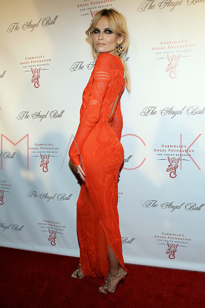 NEW YORK, NY - OCTOBER 22:  Natasha Poly at Cipriani Wall Street on October 22, 2012 in New York City.  (Photo by Steve Mack/S.D. Mack Pictures)