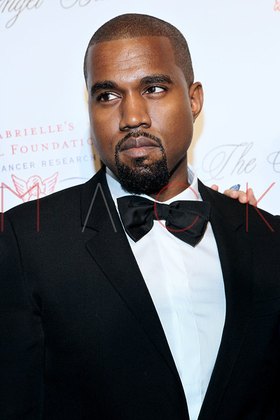 NEW YORK, NY - OCTOBER 22:  Kanye West at Cipriani Wall Street on October 22, 2012 in New York City.  (Photo by Steve Mack/S.D. Mack Pictures)