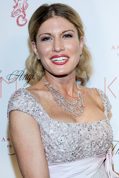 NEW YORK, NY - OCTOBER 22:  Hofit Golan at Cipriani Wall Street on October 22, 2012 in New York City.  (Photo by Steve Mack/S.D. Mack Pictures)