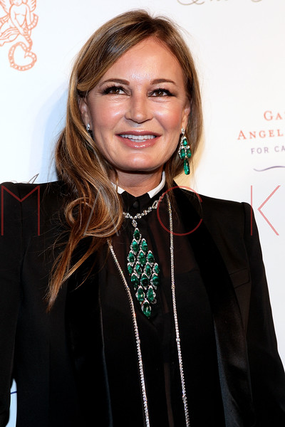 NEW YORK, NY - OCTOBER 22:  Eva Cavalli at Cipriani Wall Street on October 22, 2012 in New York City.  (Photo by Steve Mack/S.D. Mack Pictures)