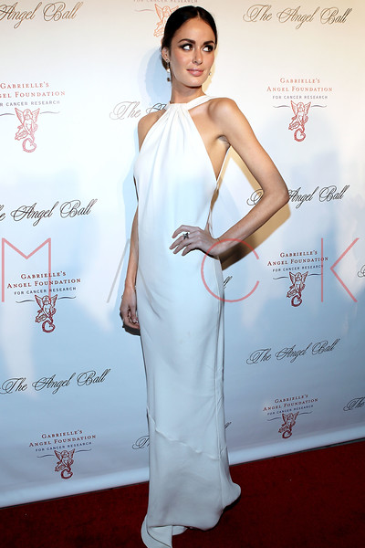 NEW YORK, NY - OCTOBER 22:  Nicole Trunfio at Cipriani Wall Street on October 22, 2012 in New York City.  (Photo by Steve Mack/S.D. Mack Pictures)
