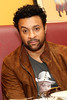 NEW YORK, NY - OCTOBER 03:  Shaggy attends the Sounds of Reggae Media Meet and Greet with Shaggy at Sans Souci on October 3, 2012 in the Brooklyn borough of New York City.  (Photo by Steve Mack/S.D. Mack Pictures)