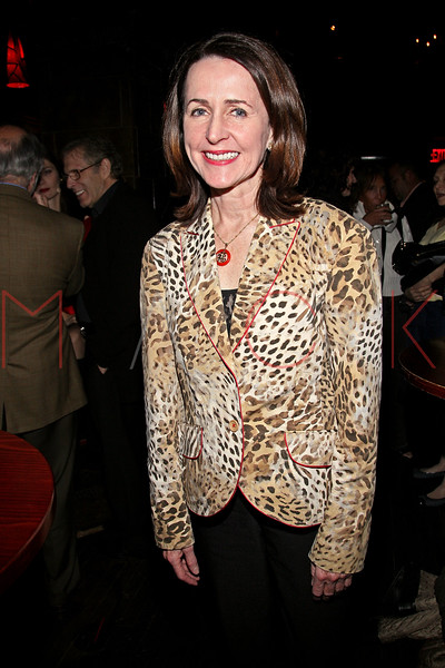 "NEW YORK, NY - OCTOBER 10:  Carol Higgins Clark attends the book signing for ""Up All Night, My Life and Times in Rock Radio"" at The Cutting Room on October 10, 2012 in New York City.  (Photo by Steve Mack/S.D. Mack Pictures)"