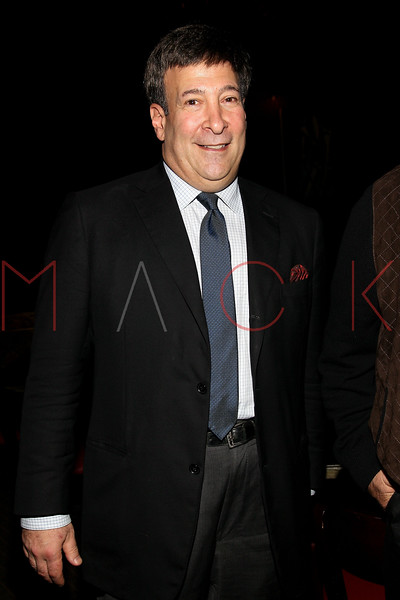 """NEW YORK, NY - OCTOBER 10:  Mark Simone attends the book signing for """"Up All Night, My Life and Times in Rock Radio"""" at The Cutting Room on October 10, 2012 in New York City.  (Photo by Steve Mack/S.D. Mack Pictures)"""