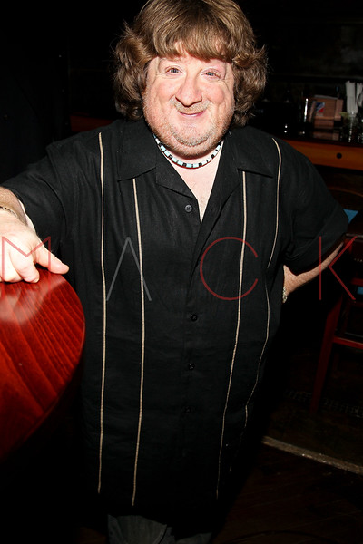 """NEW YORK, NY - OCTOBER 10:  Mason Reese attends the book signing for """"Up All Night, My Life and Times in Rock Radio"""" at The Cutting Room on October 10, 2012 in New York City.  (Photo by Steve Mack/S.D. Mack Pictures)"""