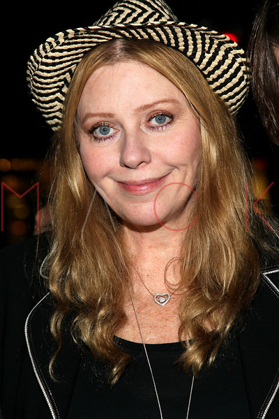 "NEW YORK, NY - OCTOBER 10:  Bebe Buell attends the book signing for ""Up All Night, My Life and Times in Rock Radio"" at The Cutting Room on October 10, 2012 in New York City.  (Photo by Steve Mack/S.D. Mack Pictures)"