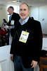 "ATLANTIC CITY, NJ - OCTOBER 13:  Creater of ""Boardwalk Empire"" Terrence Winter attends In Conversation With The Creator Of ""Boardwalk Empire during the 2012 Atlantic City Cinefest at Showboat Atlantic City on October 13, 2012 in Atlantic City, New Jersey.  (Photo by Steve Mack/S.D. Mack Pictures)"