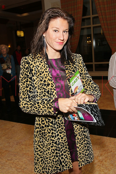ATLANTIC CITY, NJ - OCTOBER 12:  Actress Theresa Galeani attends An Evening With Robert Downey Sr. during the 2012 Atlantic City Cinefest at Showboat Atlantic City on October 12, 2012 in Atlantic City, New Jersey.  (Photo by Steve Mack/S.D. Mack Pictures)