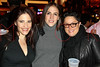 ATLANTIC CITY, NJ - OCTOBER 12:  Elissa Goldstein, Angela Metz and Andrea Verdura attend An Evening With Robert Downey Sr. during the 2012 Atlantic City Cinefest at Showboat Atlantic City on October 12, 2012 in Atlantic City, New Jersey.  (Photo by Steve Mack/S.D. Mack Pictures)