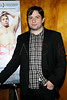 "NEW YORK, NY - OCTOBER 10:  Director Jonathan Lisecki attends ""Gaybe"" New York Premiere at Crosby Street Hotel on October 10, 2012 in New York City.  (Photo by Steve Mack/S.D. Mack Pictures)"