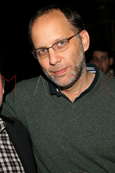 "NEW YORK, NY - OCTOBER 10:  Ira Sachs attends ""Gaybe"" New York Premiere at Crosby Street Hotel on October 10, 2012 in New York City.  (Photo by Steve Mack/S.D. Mack Pictures)"