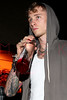 """NEW YORK, NY - OCTOBER 04:  Machine Gun Kelly attends Machine Gun Kelly's """"Lace Up"""" Album Listening Party at Slate on October 4, 2012 in New York City.  (Photo by Steve Mack/S.D. Mack Pictures)"""