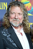 "NEW YORK, NY - OCTOBER 09:  Robert Plant attends the ""Led Zeppelin: Celebration Day"" premiere at the Ziegfeld Theater on October 9, 2012 in New York City.  (Photo by Steve Mack/S.D. Mack Pictures)"