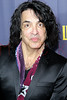 """NEW YORK, NY - OCTOBER 09:  Paul Stanley of KISS attends the """"Led Zeppelin: Celebration Day"""" premiere at the Ziegfeld Theater on October 9, 2012 in New York City.  (Photo by Steve Mack/S.D. Mack Pictures)"""