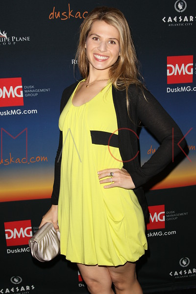 "ATLANTIC CITY, NJ - OCTOBER 13:  Jessica Tar attends the ""Meat Puppet-World Premiere"" party at DUSK at Caesars Atlantic City on October 13, 2012 in Atlantic City, New Jersey.  (Photo by Steve Mack/S.D. Mack Pictures)"