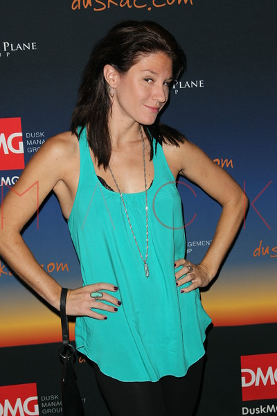 """ATLANTIC CITY, NJ - OCTOBER 13:  Theresa Galeani attends the """"Meat Puppet-World Premiere"""" party at DUSK at Caesars Atlantic City on October 13, 2012 in Atlantic City, New Jersey.  (Photo by Steve Mack/S.D. Mack Pictures)"""