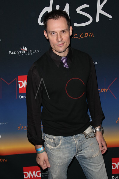 "ATLANTIC CITY, NJ - OCTOBER 13:  Keith Collins attends the ""Meat Puppet-World Premiere"" party at DUSK at Caesars Atlantic City on October 13, 2012 in Atlantic City, New Jersey.  (Photo by Steve Mack/S.D. Mack Pictures)"