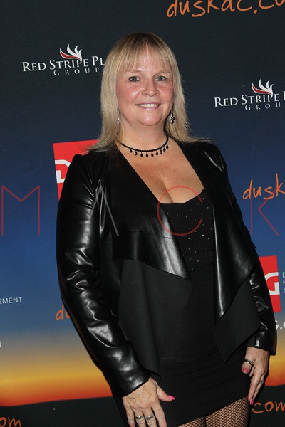 "ATLANTIC CITY, NJ - OCTOBER 13:  Geri Reischl attends the ""Meat Puppet-World Premiere"" party at DUSK at Caesars Atlantic City on October 13, 2012 in Atlantic City, New Jersey.  (Photo by Steve Mack/S.D. Mack Pictures)"