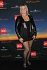 """ATLANTIC CITY, NJ - OCTOBER 13:  Geri Reischl attends the """"Meat Puppet-World Premiere"""" party at DUSK at Caesars Atlantic City on October 13, 2012 in Atlantic City, New Jersey.  (Photo by Steve Mack/S.D. Mack Pictures)"""