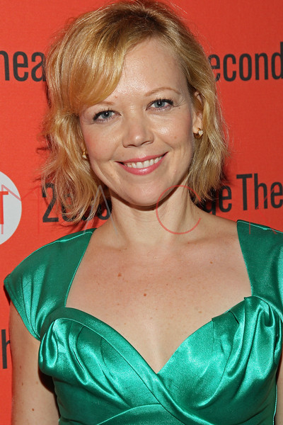 """NEW YORK, NY - OCTOBER 15:  Emily Bergl attends """"Modern Terrorism"""" Off Broadway Opening Night at HB Burger on October 15, 2012 in New York City.  (Photo by Steve Mack/S.D. Mack Pictures)"""