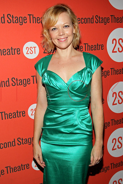 "NEW YORK, NY - OCTOBER 15:  Emily Bergl attends ""Modern Terrorism"" Off Broadway Opening Night at HB Burger on October 15, 2012 in New York City.  (Photo by Steve Mack/S.D. Mack Pictures)"