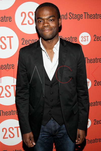 """NEW YORK, NY - OCTOBER 15:  William Jackson Harper attends """"Modern Terrorism"""" Off Broadway Opening Night at HB Burger on October 15, 2012 in New York City.  (Photo by Steve Mack/S.D. Mack Pictures)"""