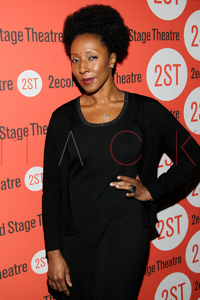 "NEW YORK, NY - OCTOBER 15:  Harriett D. Foy attends ""Modern Terrorism"" Off Broadway Opening Night at HB Burger on October 15, 2012 in New York City.  (Photo by Steve Mack/S.D. Mack Pictures)"