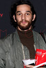 "NEW YORK, NY - OCTOBER 16:  Josh Safdie attends the ""Paranormal Activity 4"" screening at Regal E-Walk Stadium 13 on October 16, 2012 in New York City.  (Photo by Steve Mack/S.D. Mack Pictures)"