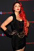 "NEW YORK, NY - OCTOBER 16:  Neon Hitch attends the ""Paranormal Activity 4"" screening at Regal E-Walk Stadium 13 on October 16, 2012 in New York City.  (Photo by Steve Mack/S.D. Mack Pictures)"
