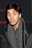 "NEW YORK, NY - OCTOBER 16:  Yaniv ÒNevÓ Schulman attends the ""Paranormal Activity 4"" screening at Regal E-Walk Stadium 13 on October 16, 2012 in New York City.  (Photo by Steve Mack/S.D. Mack Pictures)"