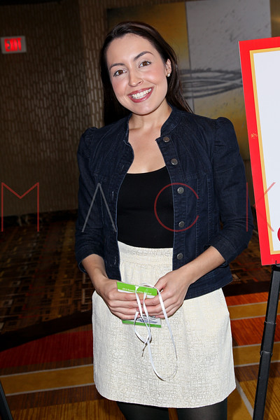 "ATLANTIC CITY, NJ - OCTOBER 14:  Daniela Rivera attends the world premiere of ""The Meat Puppet"" at the Golden Nugget Hotel & Casino on October 14, 2012 in Atlantic City, New Jersey.  (Photo by Steve Mack/S.D. Mack Pictures)"
