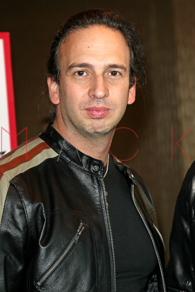 "ATLANTIC CITY, NJ - OCTOBER 14:  Writer Joseph Pepitone attends the world premiere of ""The Meat Puppet"" at the Golden Nugget Hotel & Casino on October 14, 2012 in Atlantic City, New Jersey.  (Photo by Steve Mack/S.D. Mack Pictures)"