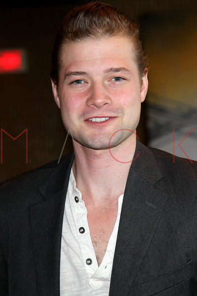 """ATLANTIC CITY, NJ - OCTOBER 14:  Brandon Ruckdashel attends the world premiere of """"The Meat Puppet"""" at the Golden Nugget Hotel & Casino on October 14, 2012 in Atlantic City, New Jersey.  (Photo by Steve Mack/S.D. Mack Pictures)"""