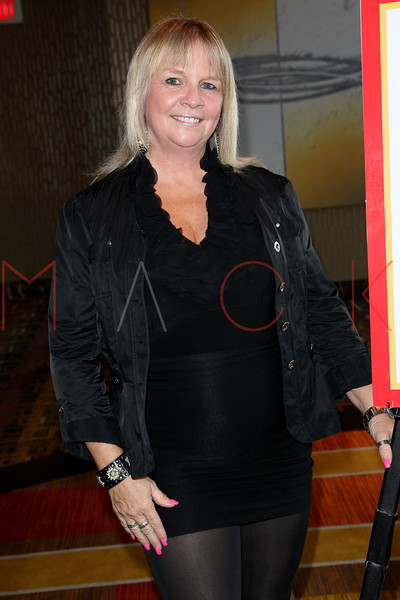 "ATLANTIC CITY, NJ - OCTOBER 14:  Geri Reischl attends the world premiere of ""The Meat Puppet"" at the Golden Nugget Hotel & Casino on October 14, 2012 in Atlantic City, New Jersey.  (Photo by Steve Mack/S.D. Mack Pictures)"