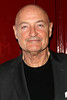 "NEW YORK, NY - OCTOBER 19:  Terry O'Quinn attends ""That's What She Said"" premiere party at The Griffin on October 19, 2012 in New York City.  (Photo by Steve Mack/S.D. Mack Pictures)"