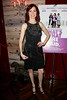 """NEW YORK, NY - OCTOBER 19:  Carrie Preston, Director attends """"That's What She Said"""" premiere party at The Griffin on October 19, 2012 in New York City.  (Photo by Steve Mack/S.D. Mack Pictures)"""